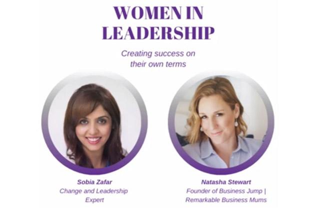 Natasha Stewart, Founder of Business Jump |Remarkable Business Mums