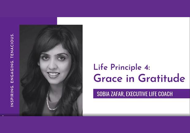 Grace in Gratitude